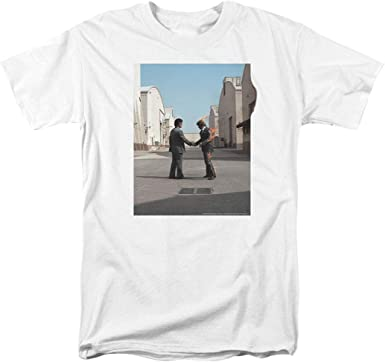 Amazon.com: Pink Floyd Wish You were Here Album Rock Band ...