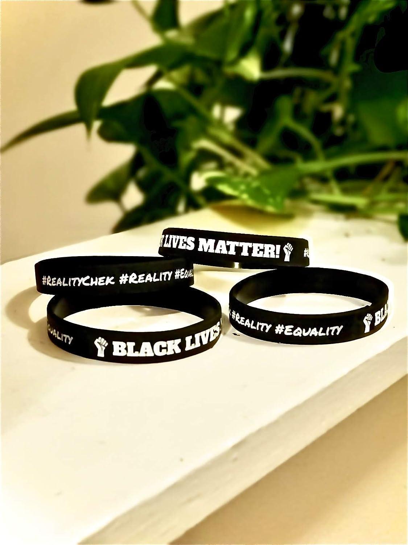Uddiee Black Lives Matter Bracelets
