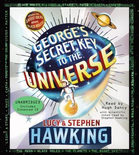 George's Secret Key to the Universe by Stephen Hawking (2007-10-23)