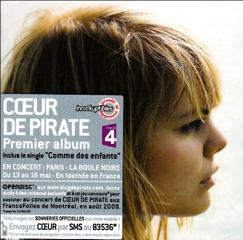 Coeur De Pirate by La Vie