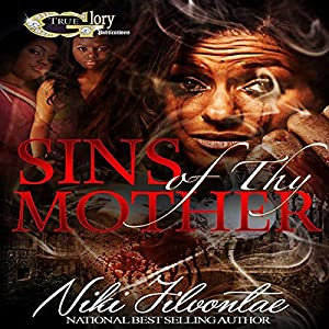 Sins of Thy Mother Audiobook