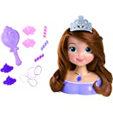 Sofia the First Styling Head
