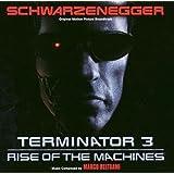 Terminator 3: Rise Of The Machines (Original Score)