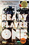 Book cover for Ready Player One: A Novel