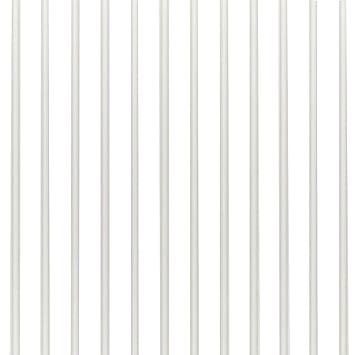 1 Double Roll Beadboard Paintable Wallpaper