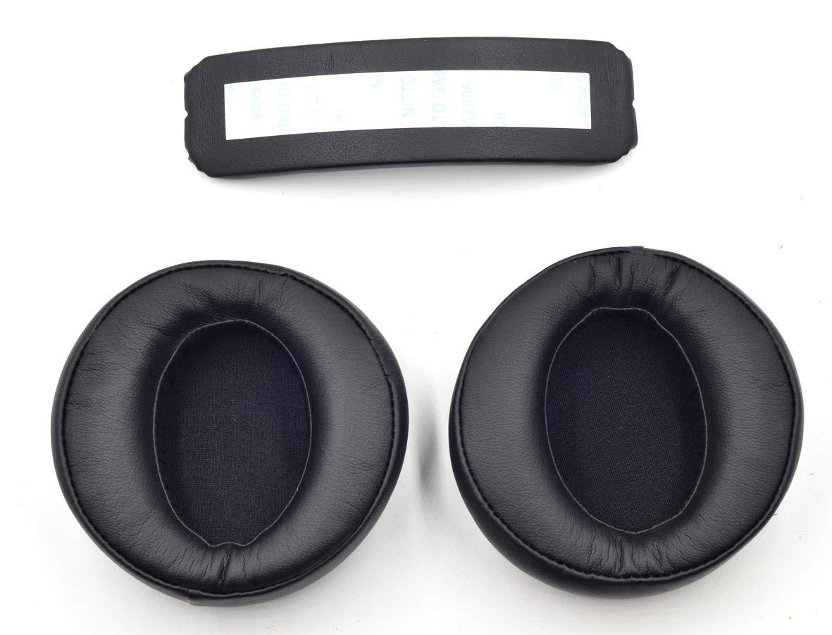 OEM ORIGINAL Ear Pad Cushion For Sony MDR-XB950BT//B XB950 BT Wireless Headphone