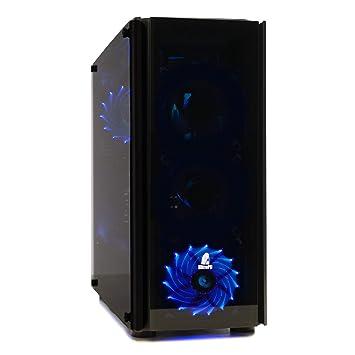NITROPC - PC Gamer Avanzado Nitro *Rebajas Marzo* (i5, GTX1660 6GB ...