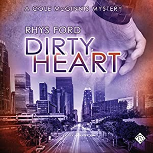 Dirty Heart Audiobook