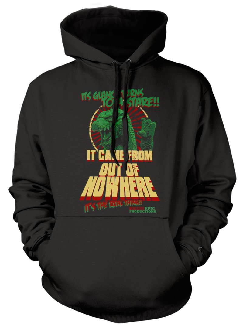 Faith NO More Inspired from Out of Nowhere, Hoodie