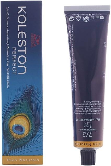 Wella Koleston Perfect 7/3 Tinte - 60 ml