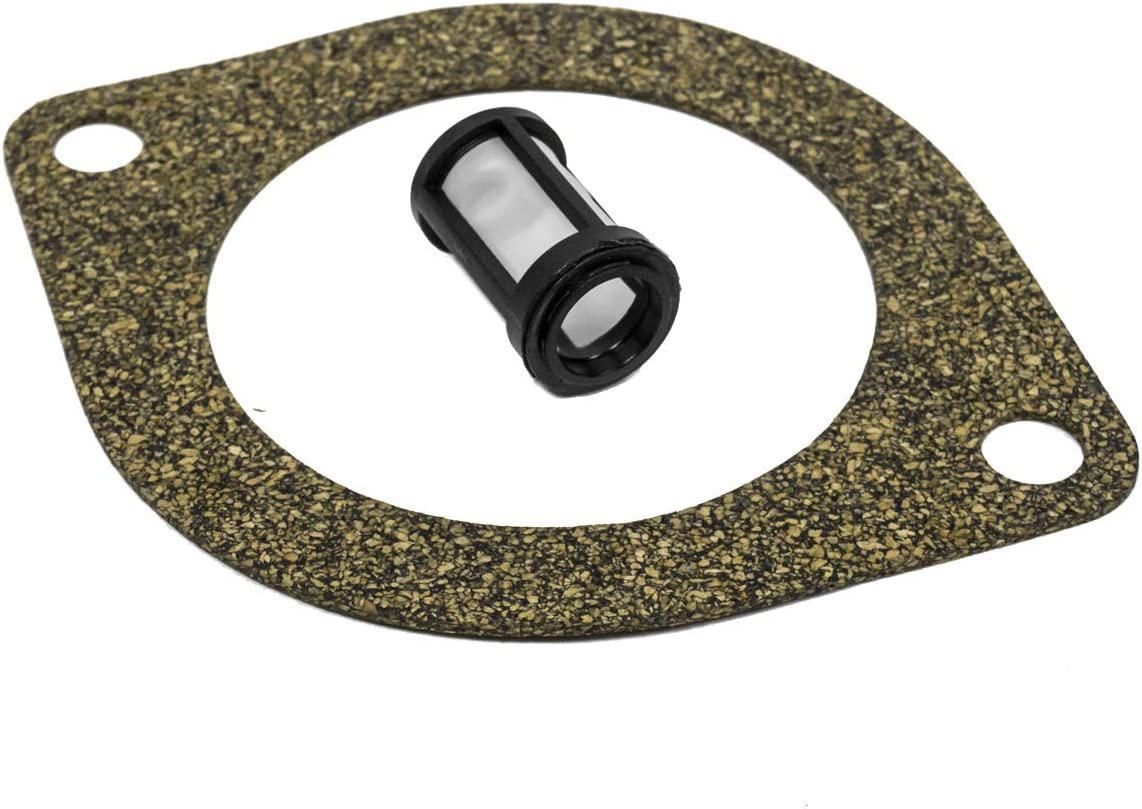 Professional Parts Warehouse Aftermarket Gasket & Suction Filter ...