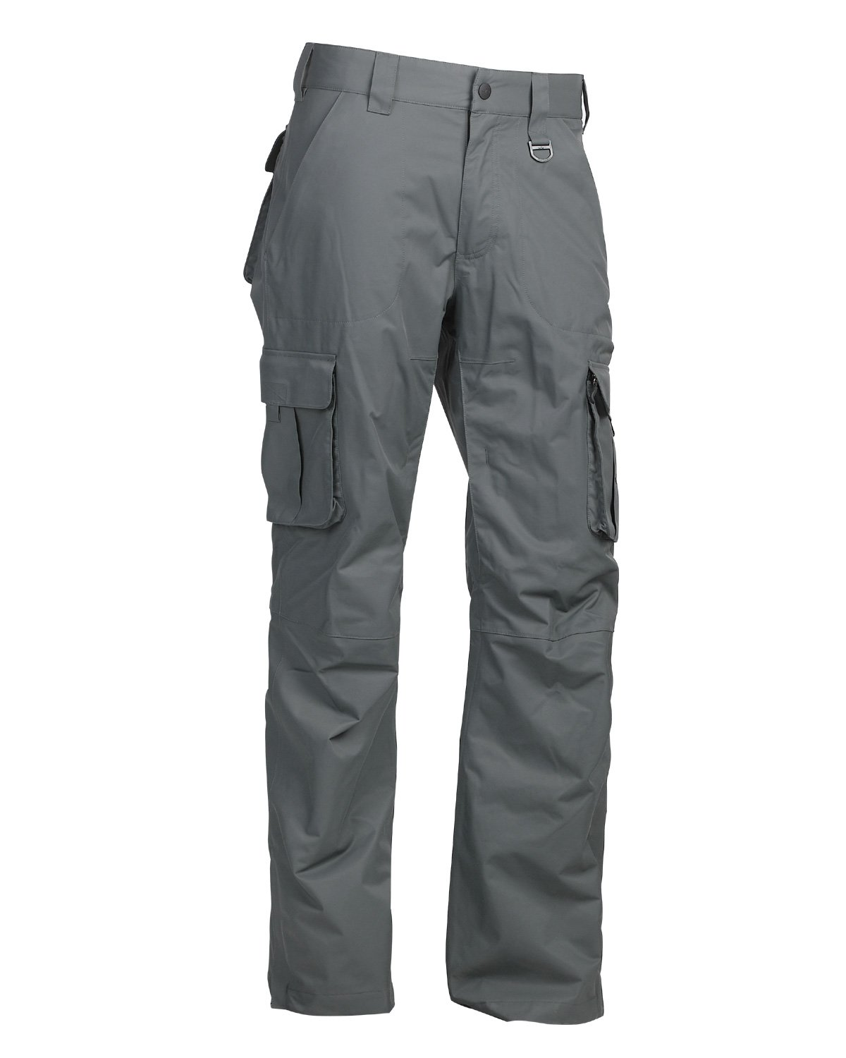 Jeff Grün Herren Outdoorhose Tampere