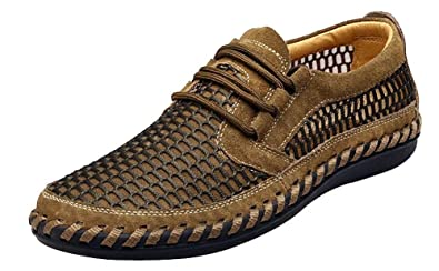 Men's Breathable Mesh Hiking Shoes loafers