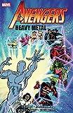 Avengers: Heavy Metal (Avengers (1963-1996))