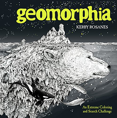Pdf Crafts Geomorphia: An Extreme Coloring and Search Challenge