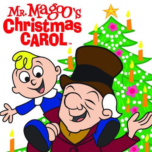 Mr. Magoo's Christmas Carol (Special) (Christmas Cartoons G Rated)