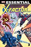 img - for Essential X-Factor, Vol. 3 (Marvel Essentials) book / textbook / text book