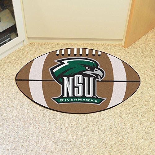 Fan Mats 14110 Northeastern State University River Hawks 20.5