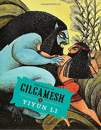 The Story of Gilgamesh (Save the Story)