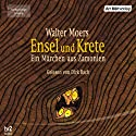 Ensel und Krete (Zamonien 2) Audiobook by Walter Moers Narrated by Dirk Bach
