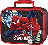 Thermos Soft Lunch Kit, Spiderman (Style may vary)