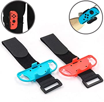Correa de muñeca para Nintendo Switch Controller Game Just Dance + ...