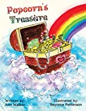 walkers popcorn - Popcorn's Treasure