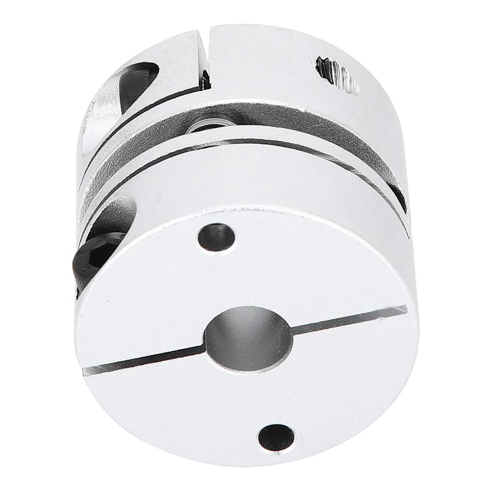 High‑Speed Transmission Shaft Systems Aluminum Alloy Shaft Couplings GS-50 x 45-12 x 14 Single Diaphragm Motor Accessories