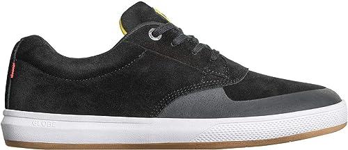 8f6204edab Globe Men s The Eagle Sg Skateboarding Shoes  Amazon.co.uk  Shoes   Bags
