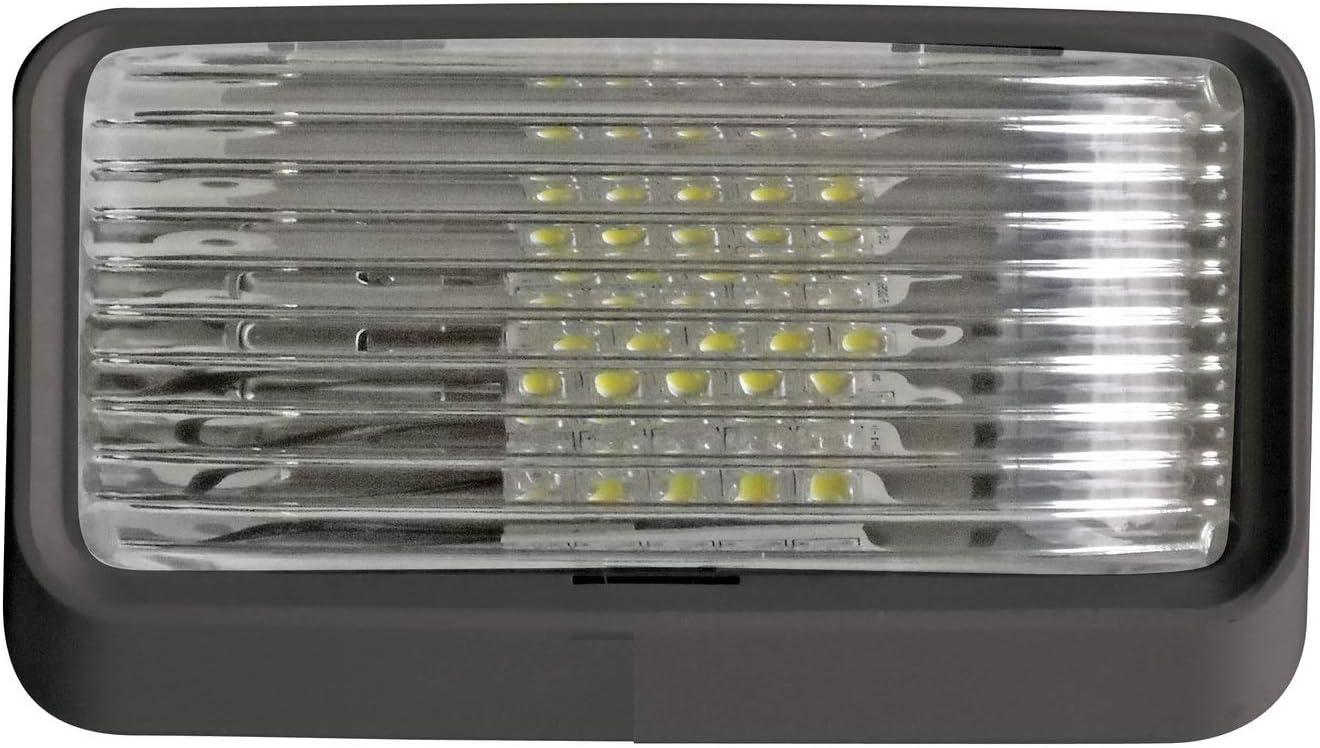 Black Diamond Group By Valterra Products DG52729VP Utility//Porch Light Led