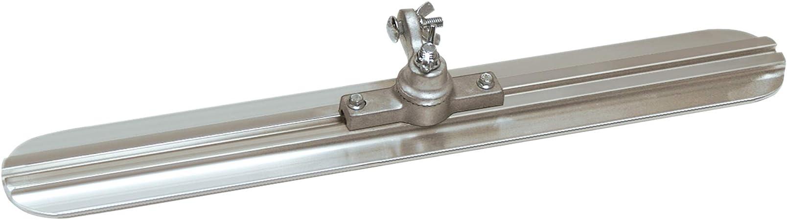 "Kraft Tool CC814 Walking Concrete Float Magnesium 24/"" x 3.25/"" 2x New"