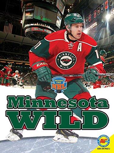 Download Minnesota Wild (Inside the NHL) pdf epub