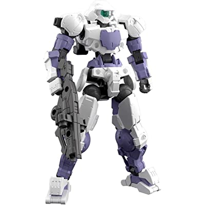 30 Minute Missions #12 bEXM-15 Portanova White, Bandai Spirits 30 MM, Multi: Toys & Games