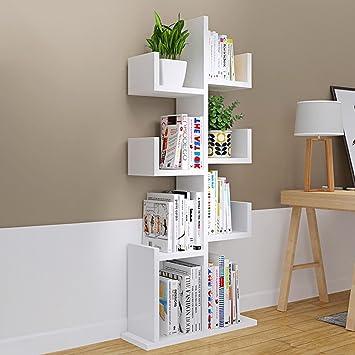 XIAOLIN Scaffale libreria semplice Soggiorno moderno e ...