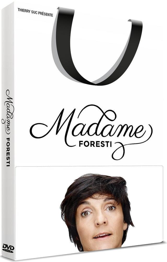 madame foresti dvdrip