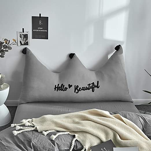 Cojines sofas Cojines cama Sofa cushion Doble cabecera ...