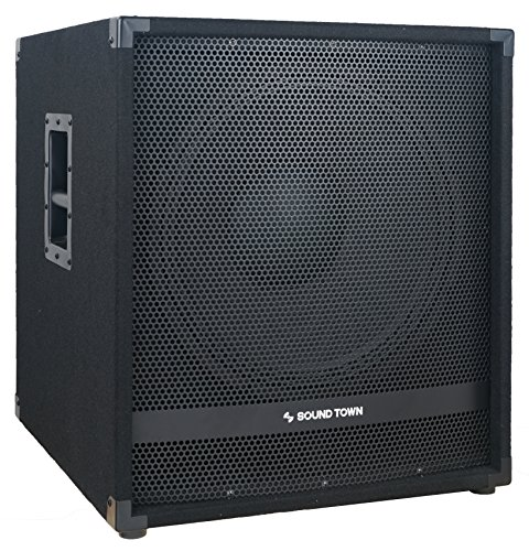 (Sound Town METIS Series 2000 Watts 18