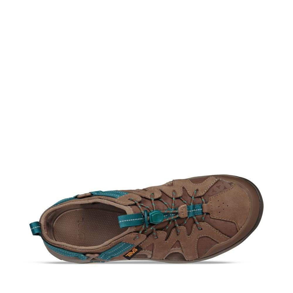 Teva - Terra-Float Active Lace - Women B01KUK7R32 6.5 M US|Chocolate Chip