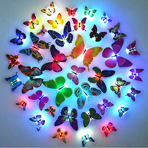 Butterfly Led Lights in US - 1