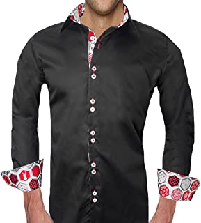 product image for Mens Christmas Dress Shirts - Made in The USA