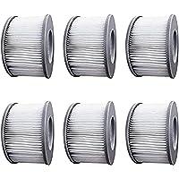 WuYan Reservefilters voor MSPA FD2089, filter voor whirlpool, cartridgepomp voor hete boten en spa