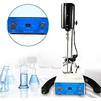 Agitador eléctrico de laboratorio, mezclador, mezclador, potencia
