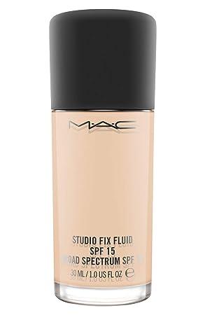 MAC Studio Fix Fluid Foundation SPF15 NW13