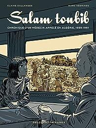 Salam Toubib par Marc Vedrines