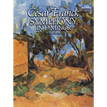 Symphony in D Minor in Full Score