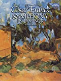 Symphony in D Minor in Full Score (Dover Music Scores)