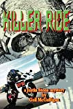 Killer Ride, Gail McGaffigan, 1480298905