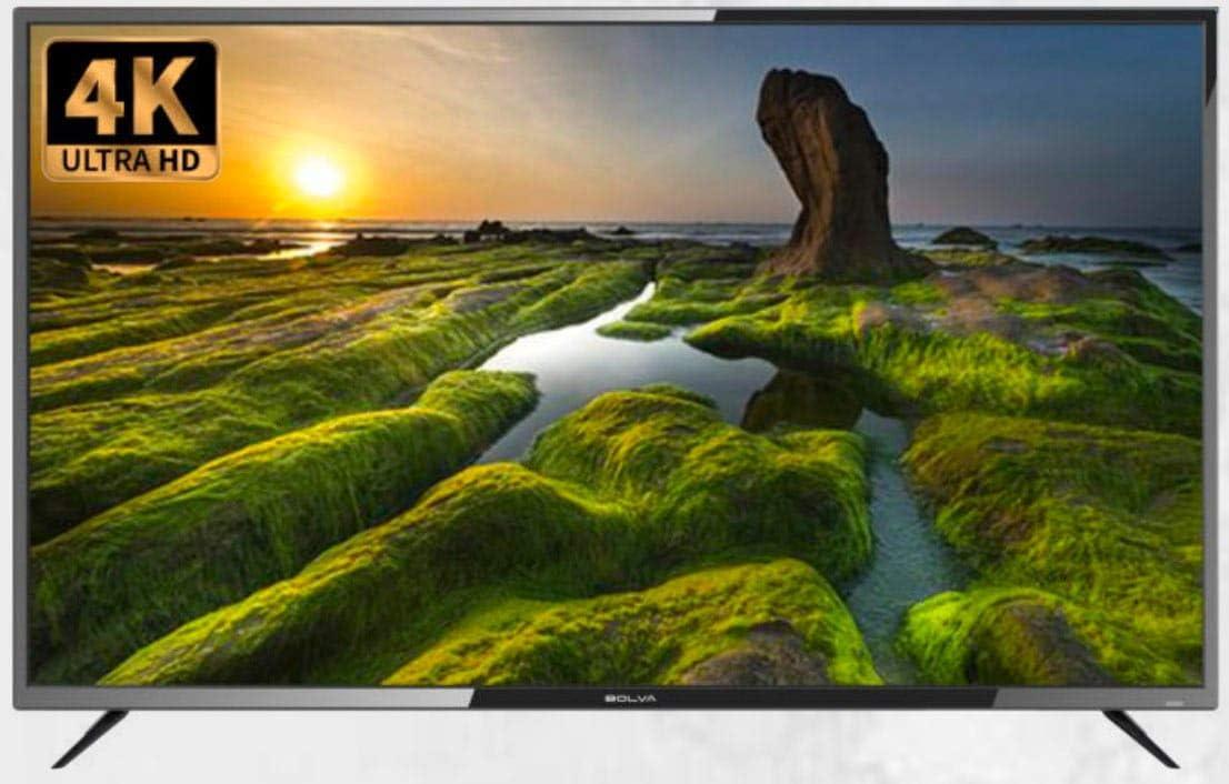 Bolva - Televisor Smart TV LED, 65 pulgadas, 4K, DVB T2: Amazon.es ...