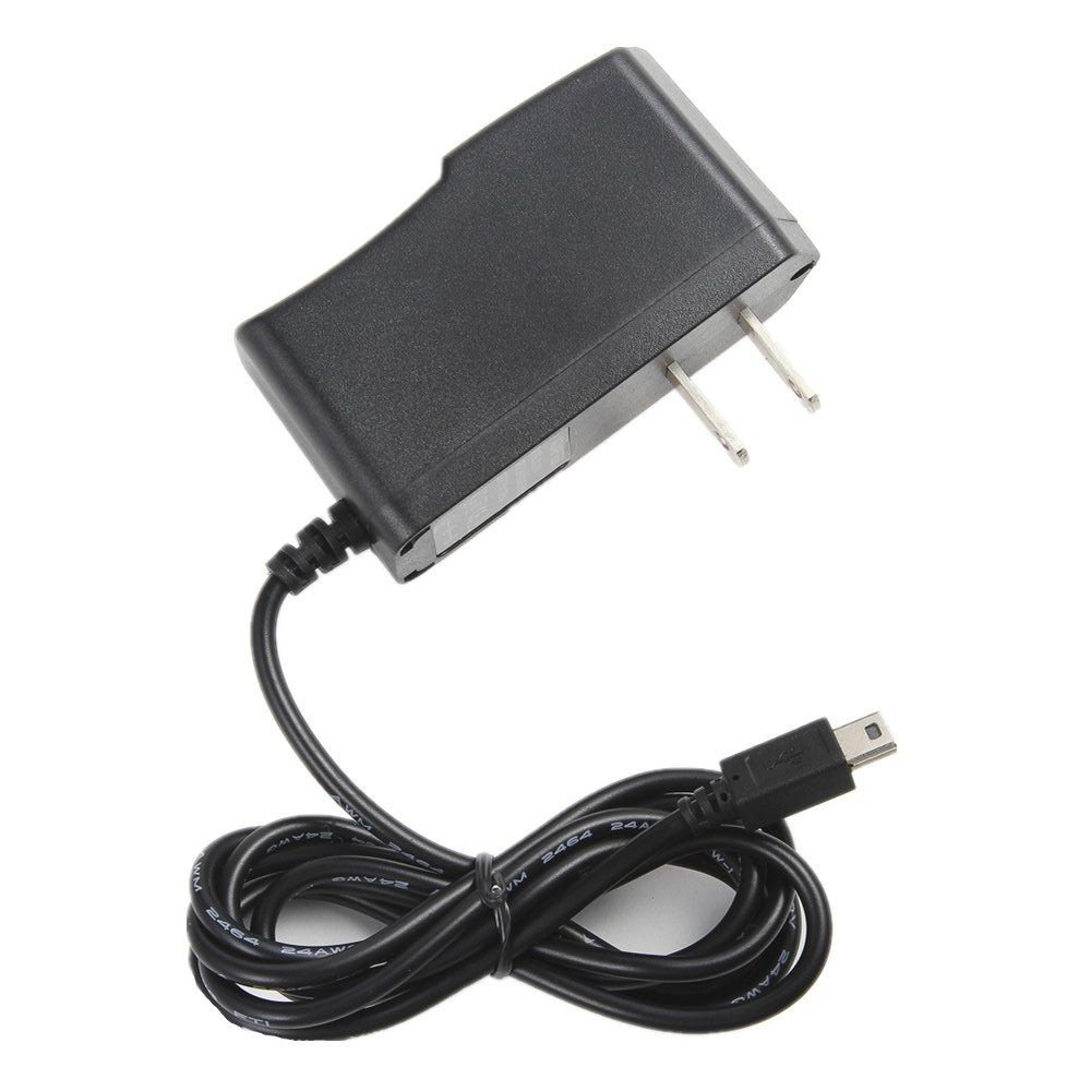 USB Home Wall AC GPS Charger For Magellan Roadmate RM 9600-LM 9612LM 9612 T-LM 9616T 9616 T-LM
