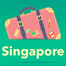 Singapore OfflineMapGuide